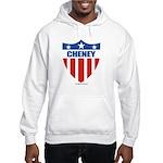 Cheney Hooded Sweatshirt