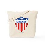 Cheney Tote Bag