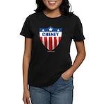 Cheney Women's Dark T-Shirt