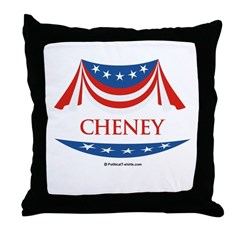 Cheney Throw Pillow