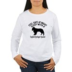 Cheney is my homeboy Women's Raglan Hoodie