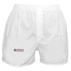 Dick Cheney for President Boxer Shorts