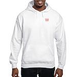 Team Dick Hooded Sweatshirt