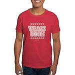 Team Dick Dark T-Shirt