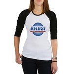 Pelosi for President Jr. Raglan