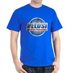 Pelosi for President Dark T-Shirt