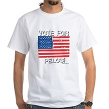 Vote for Pelosi Shirt