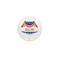 Pelosi Mini Button (100 pack)