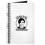 Pelosi is my homegirl Journal