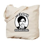Pelosi is my homegirl Tote Bag