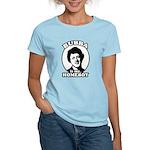 Bubba is my homeboy Women's Light T-Shirt