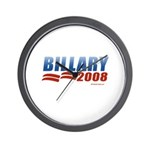Billary 2008 Wall Clock
