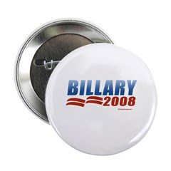 "Billary 2008 2.25"" Button (10 pack)"