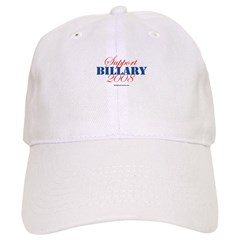2008 Election Candidates Cap