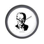 Joe Biden Face Wall Clock