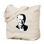 Joe Biden Face Tote Bag