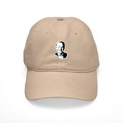 Joe Biden Face Cap