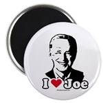 I Love Joe Magnet