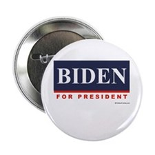 "Biden for President 2.25"" Button (10 pack)"