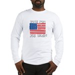 Vote for Joe Biden Long Sleeve T-Shirt