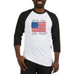 Vote for Joe Biden Baseball Jersey