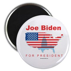 "Joe Biden for President 2.25"" Magnet (10 pack)"