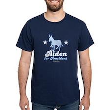 Biden for President T-Shirt