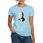 John McCain Face Women's Light T-Shirt