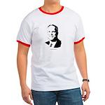 John McCain Face Ringer T