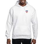 MCCAIN Hooded Sweatshirt