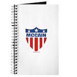 MCCAIN Journal