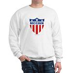 MCCAIN Sweatshirt