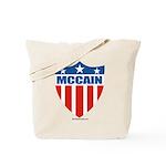 MCCAIN Tote Bag