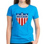 MCCAIN Women's Dark T-Shirt