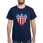 MCCAIN Dark T-Shirt
