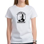 McCain is my homeboy Women's T-Shirt