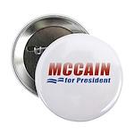 MCCAIN for President 2.25