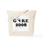 Gore 2008 Tote Bag