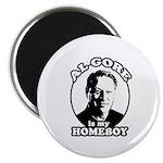 Al Gore is my homeboy 2.25