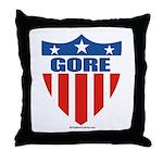Gore Throw Pillow