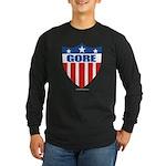 Gore Long Sleeve Dark T-Shirt