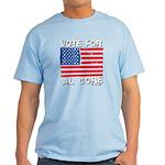 Vote for Al Gore Light T-Shirt