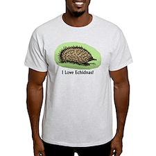 Unique Anteater T-Shirt
