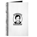 Dennis Kucinich is my homeboy Journal