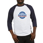 Kucinich for President Baseball Jersey