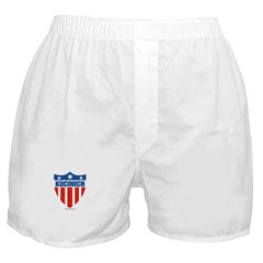 Kucinich Boxer Shorts