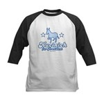 Dennis Kucinich for President Kids Baseball Jersey