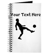 Soccer Player Journal