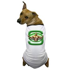 Go Spartans! Dog T-Shirt