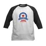 Gingrich 2008 Kids Baseball Jersey